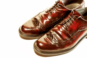 http://www.dreamstime.com/royalty-free-stock-photos-pair-old-fashioned-brown-shoes-isolated-image20178948