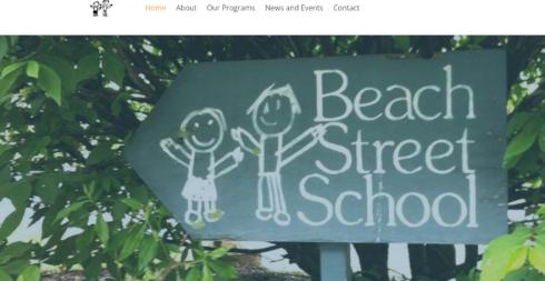 beach street school